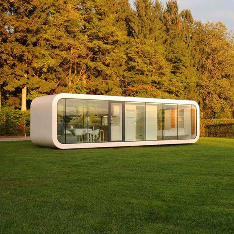 iCON Pods - sister company to OEH