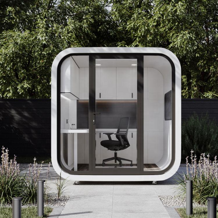 iCON Pod X2 Rejoice - garden office